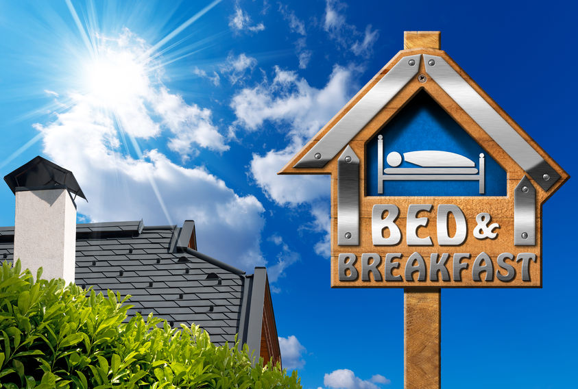 Bartow, FL. Bed & Breakfast Insurance
