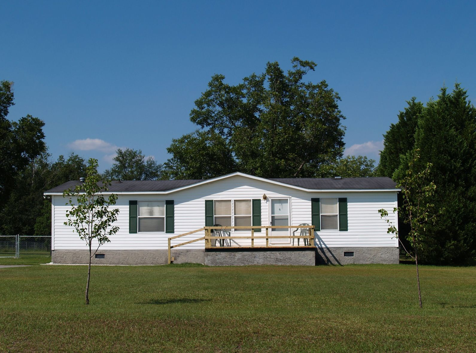 Bartow, FL. Mobile Home Insurance