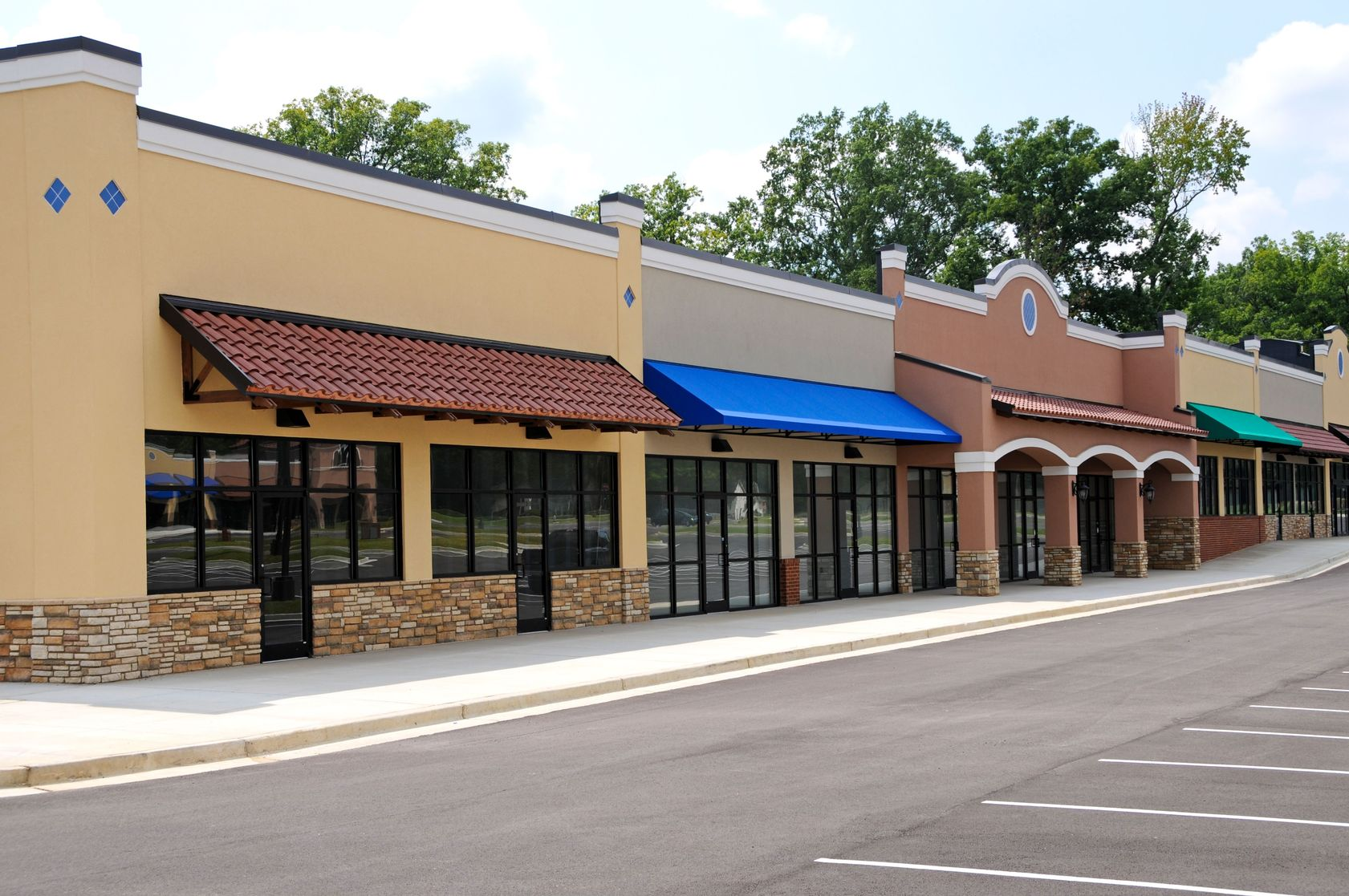 Bartow Commercial Property Insurance